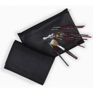 Case for 26 makeup brushes