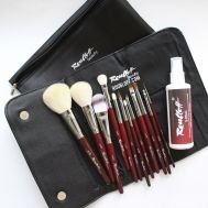Makeup set RBwhite + accessories