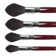 Collection fk - Brushes for blush & highlighter