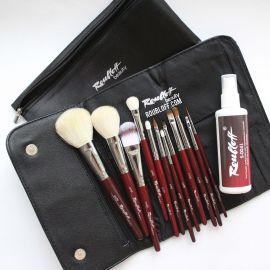 Набор для макияжа RBwhite + аксессуары