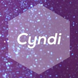 Пигмент O'hara - Cyndi