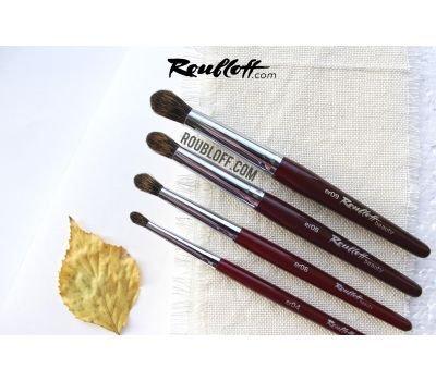 Collection er - Squirrel eyeshadow brushes