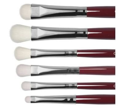 Collection gso - Eyeshadow & Corrector brushes