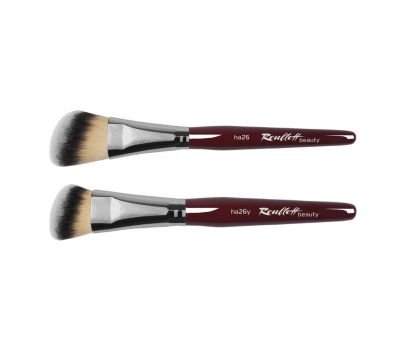 Collection ha26 - Brushes for contour & blush