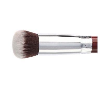 uq22 - Flat-top brush for tone