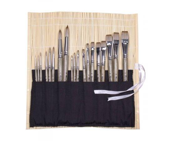 Чехол из бамбука (М)