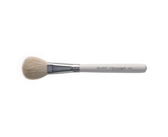 101 Moonlight - Powder and blush brush