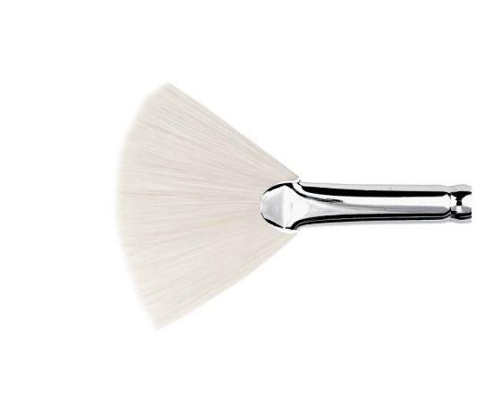 1672 - Fan brush from bristle