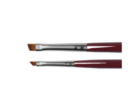 Collection sa - Angular synthetic brushes
