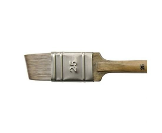 5T64C - Флейц наклонный из имитации мангуста