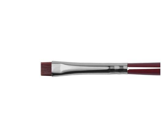 crf08 - Кисть плоская для броу-пасты и корректоров