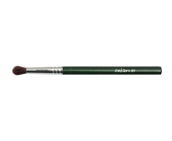 "301 UniCorn - Круглая кисть для растушевки теней ""mini blender"""
